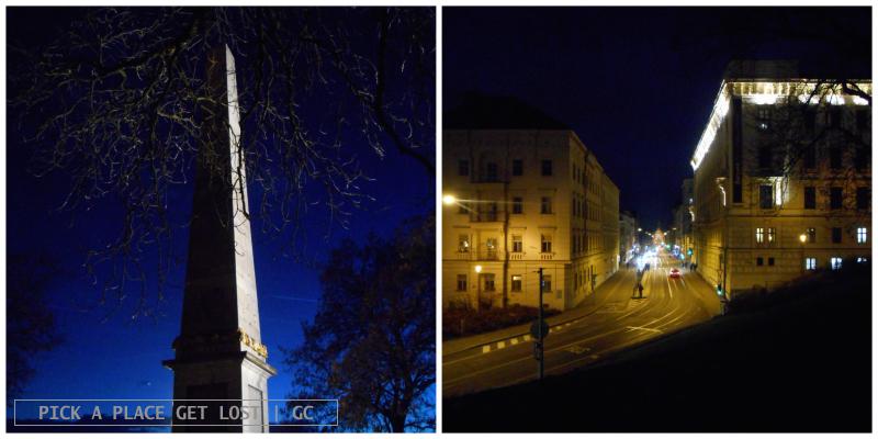 Brno, Denisovy Sady