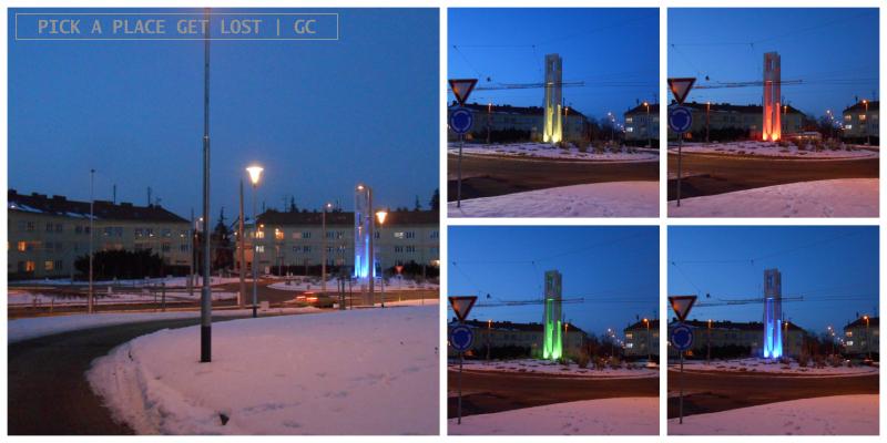 Brno, Vaňkovo náměstí