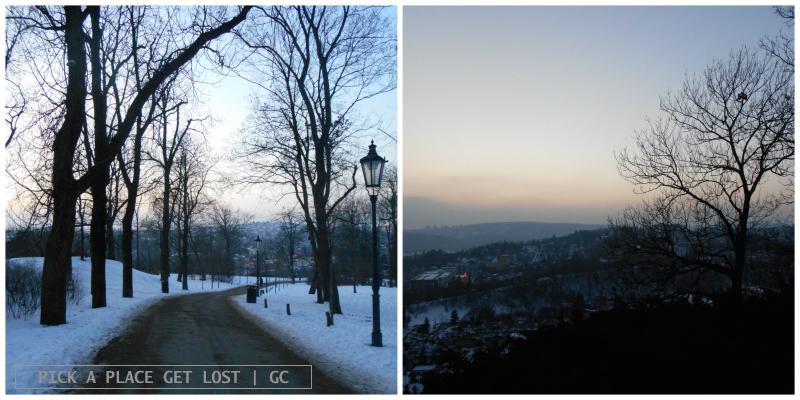 Brno, Špilberk Hill