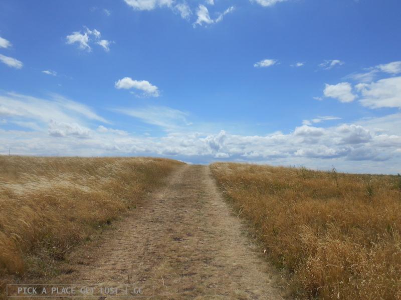 Pálava Red Trail