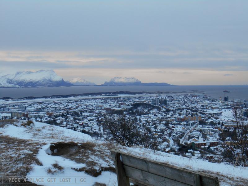 Norway. Bodø