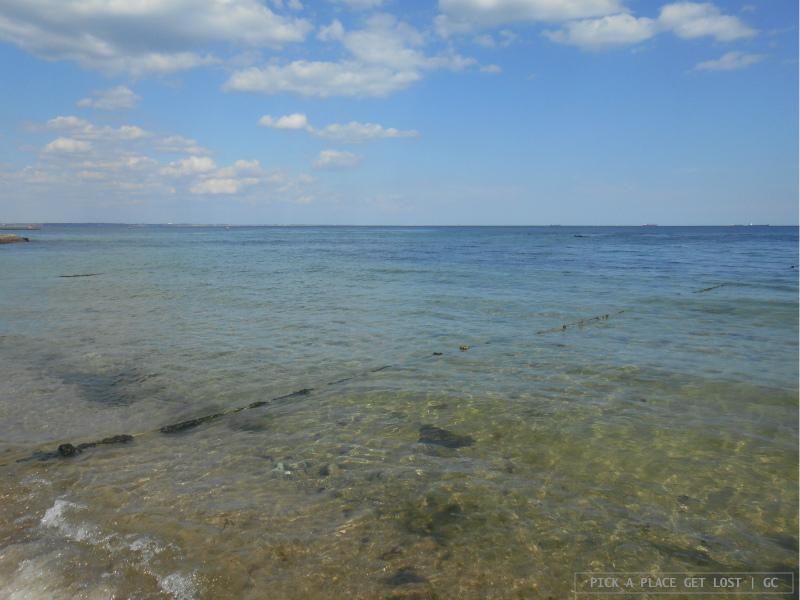 Odessa, Black Sea