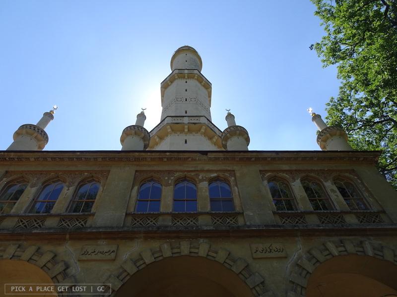 Paesaggio Culturale di Lednice-Valtice