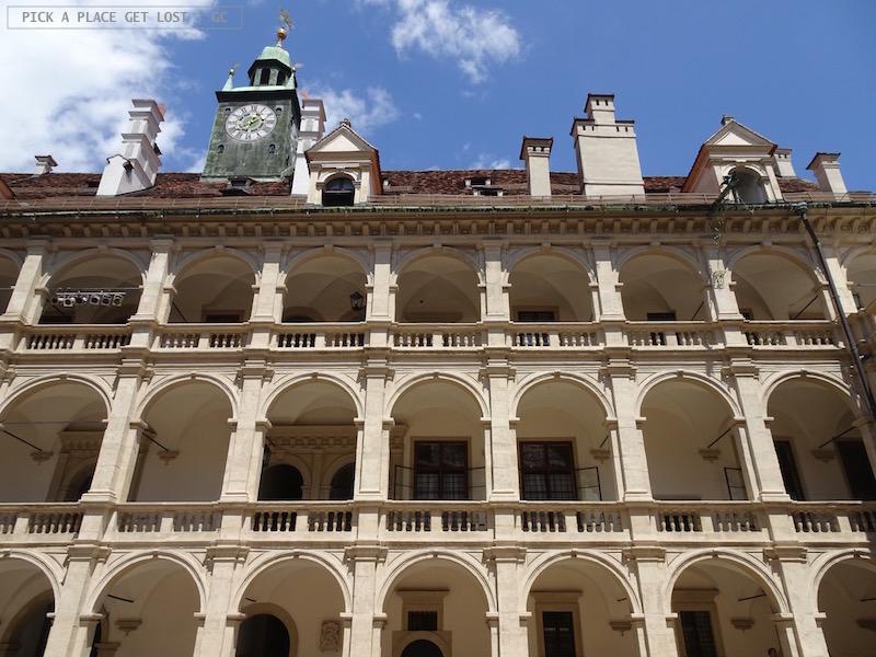 Graz, Landeszeughaus