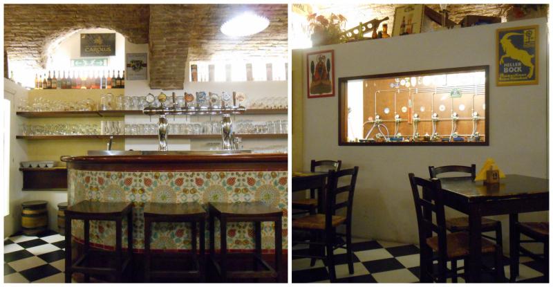 Forlì, Brasserie