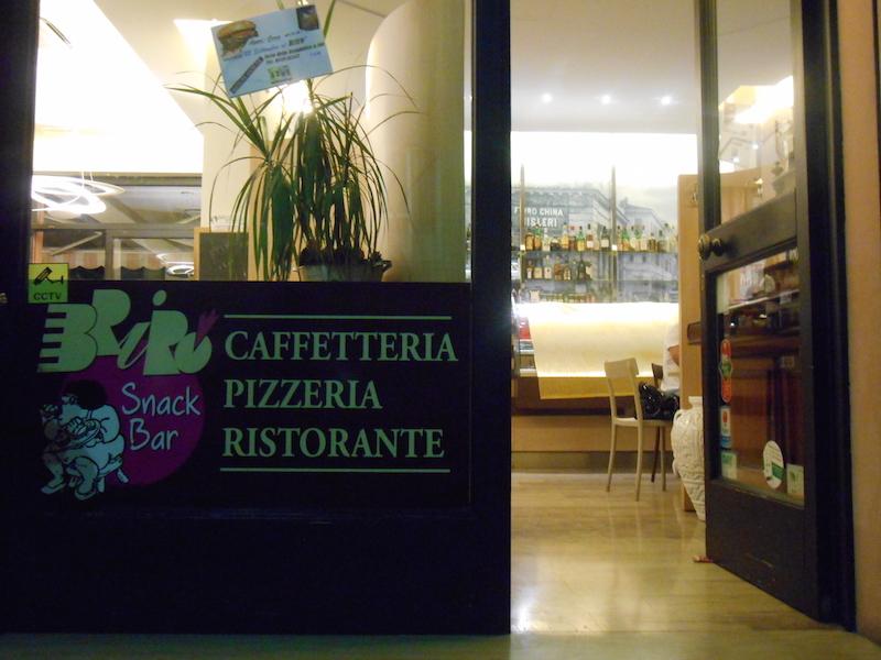 Forlì, Brirò