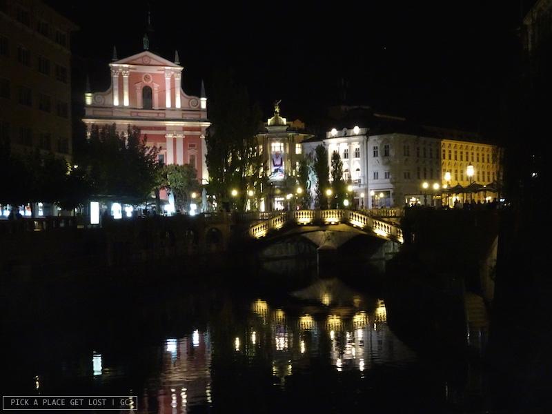 Lubiana, Prešernov trg