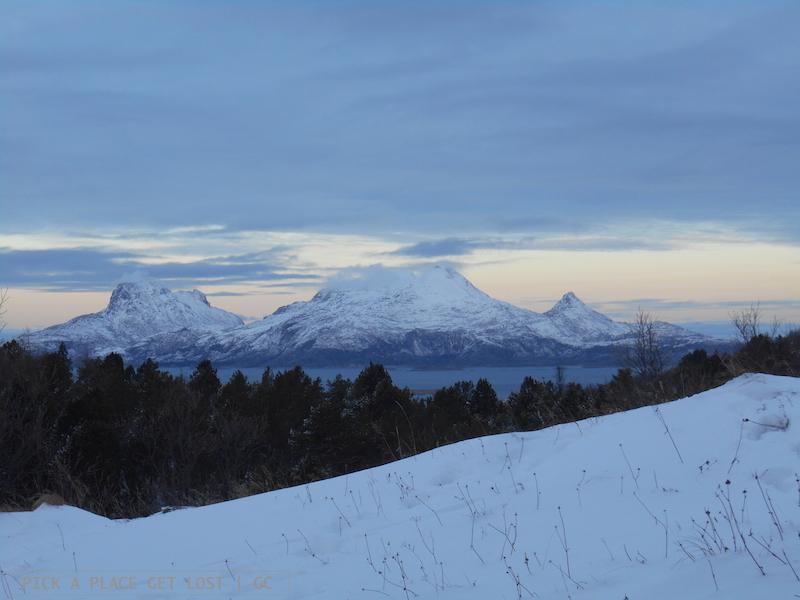 Bodø, Landegode