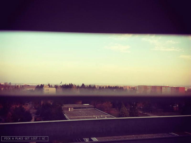 Brno, Nemocnice Bohunice