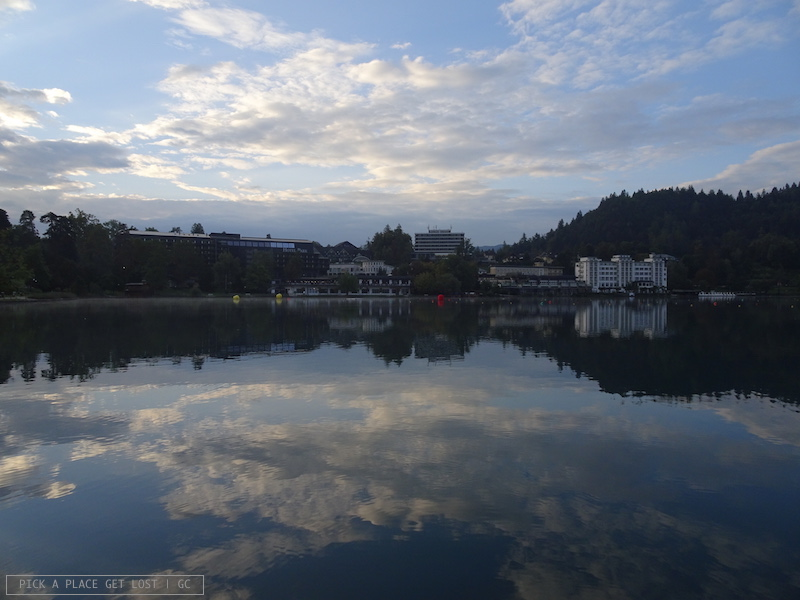 Slovenia, Bled