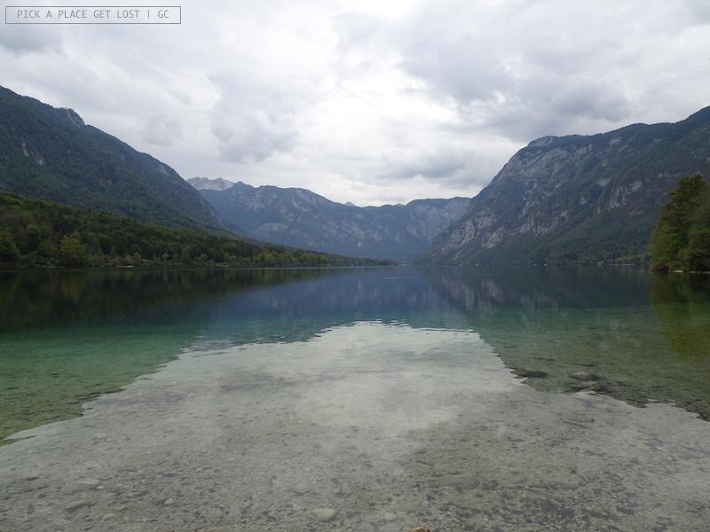 Slovenia, Bohinj