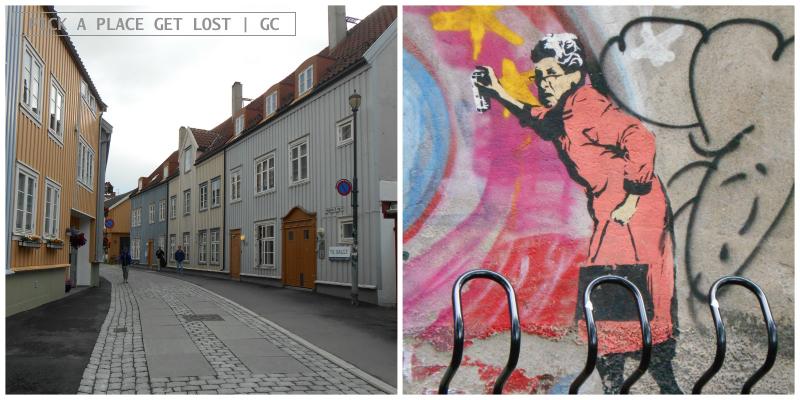 Trondheim, Nidelva