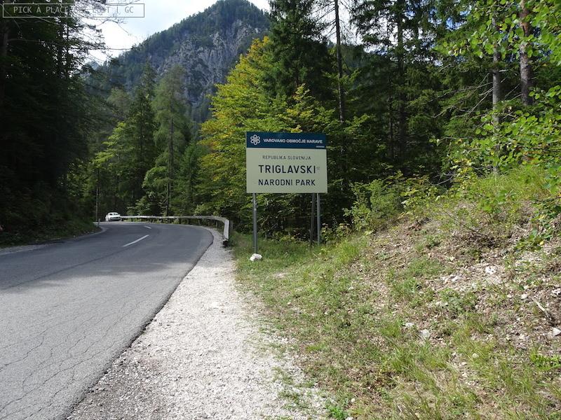 Slovenia, Parco Nazionale Triglav