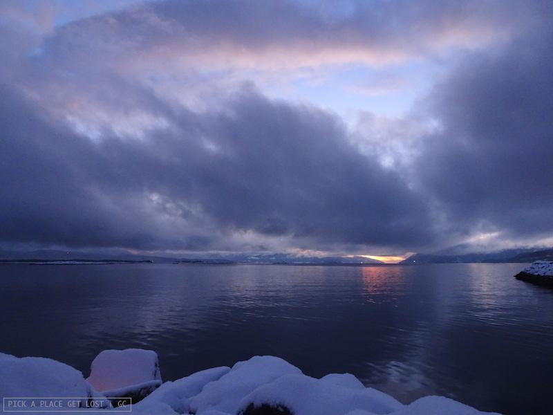 Norway. Molde