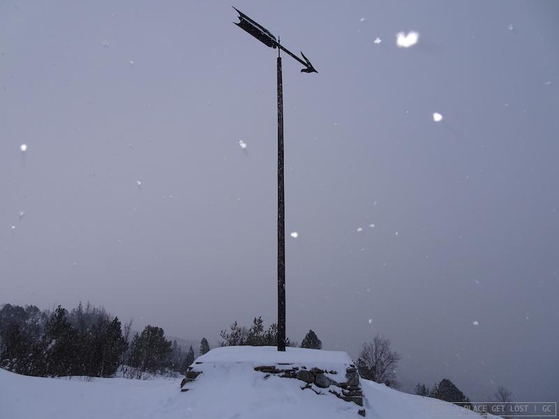 Norway. Molde, Varden