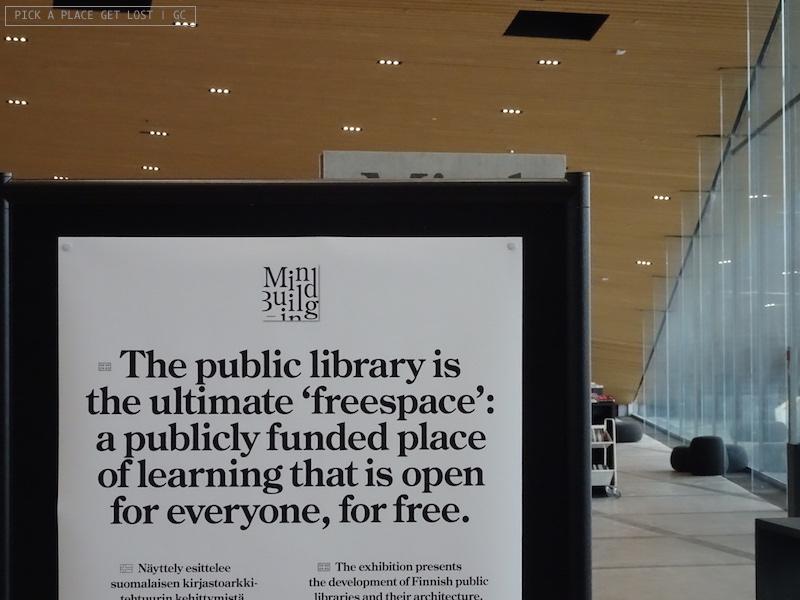Biblioteca Centrale Oodi
