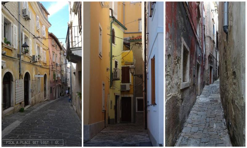 Slovenia, Pirano
