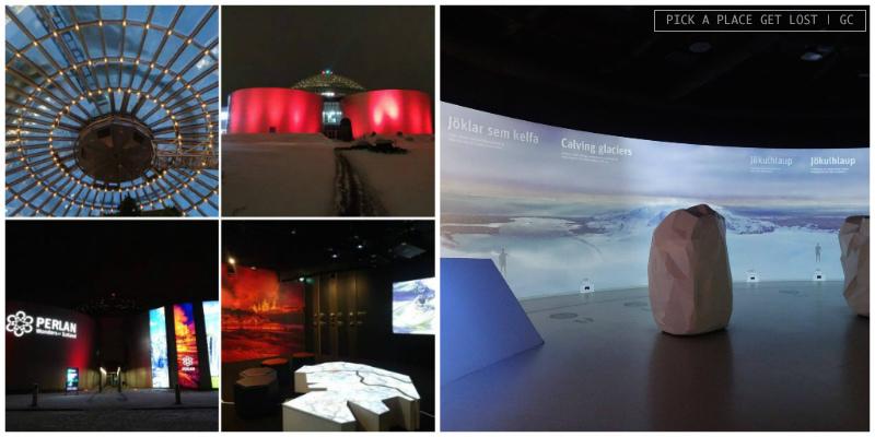 Museo Perlan