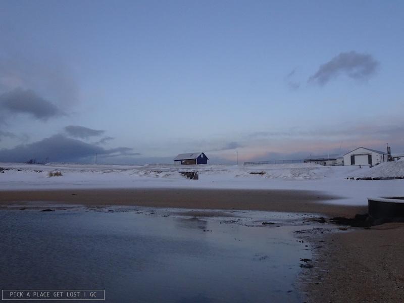 Nauthólsvík