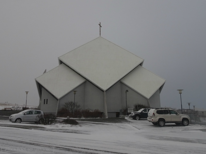 Chiesa di Seltjarnarnes