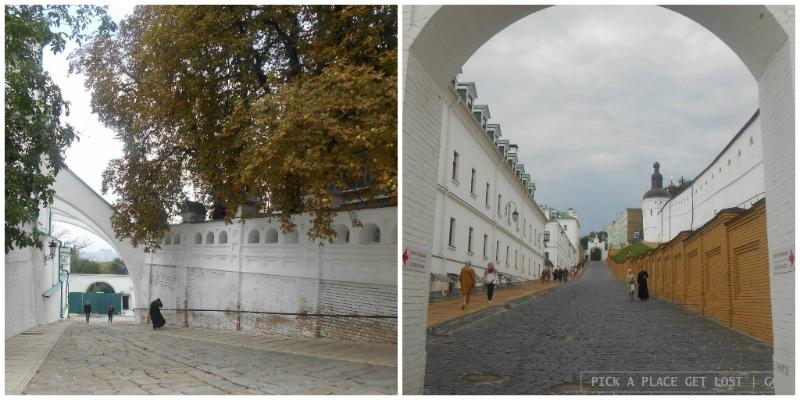 Kiev churches, Lavra