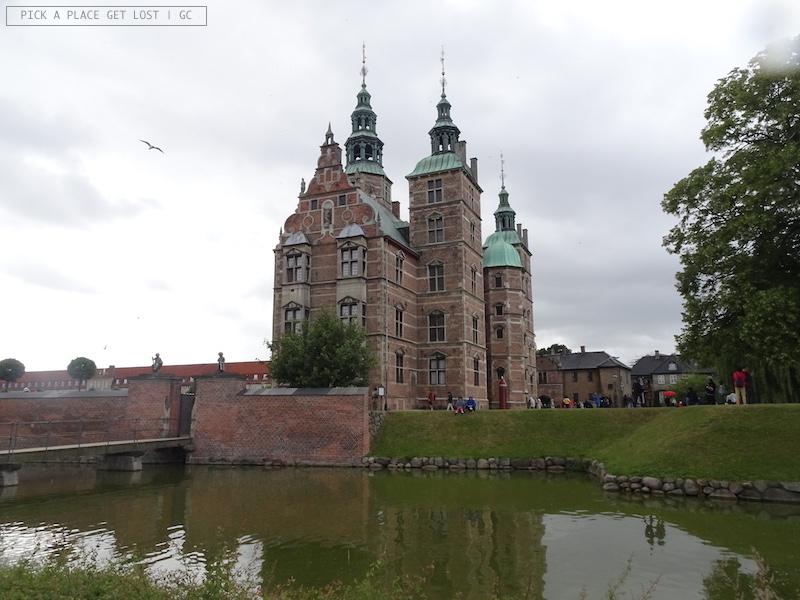 Copenhagen. Kongens Have