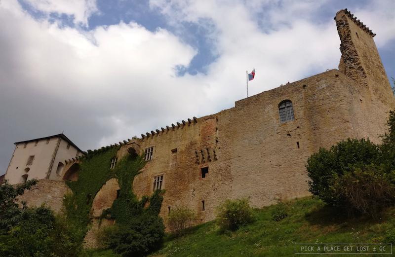 Castello di Lipnice